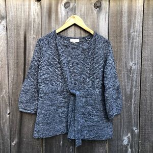 Calvin Klein   Knit Cardigan